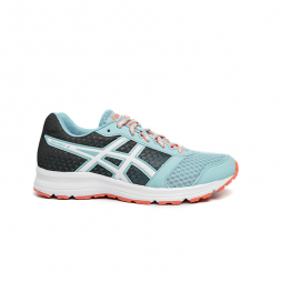 asics patriot 9gs blu white
